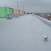 Reconstruction of flat roofs